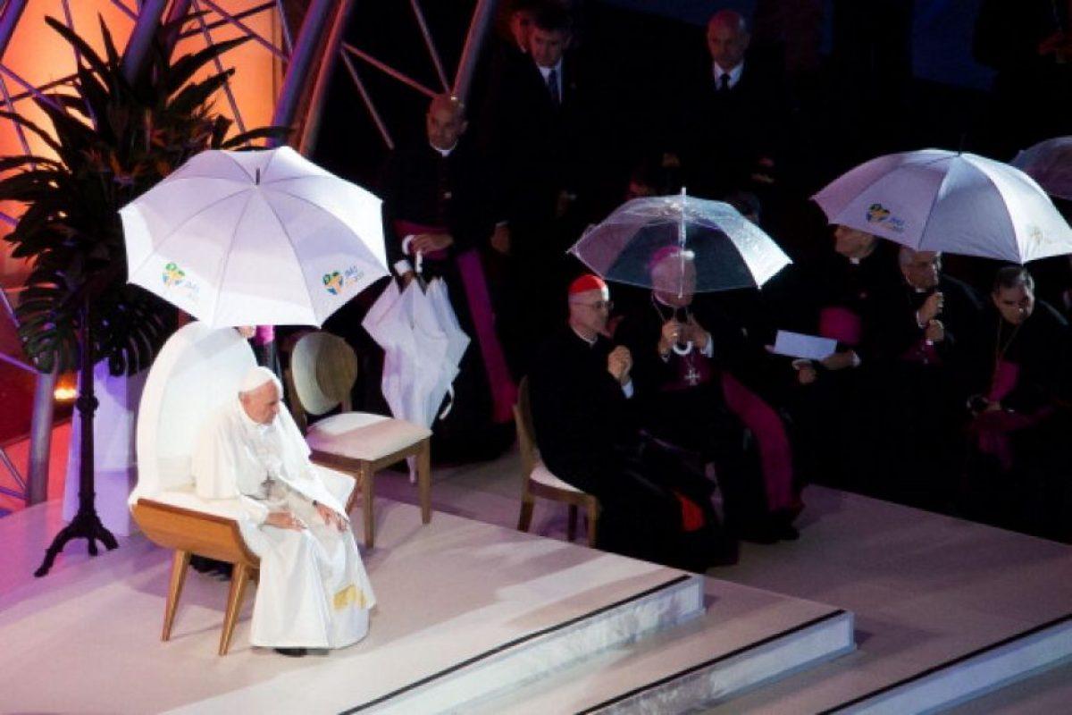 En la mayoría de las ocasiones, se necesita un milagro comprobable (de esta forma) para beatificar a una persona Foto: Getty Images