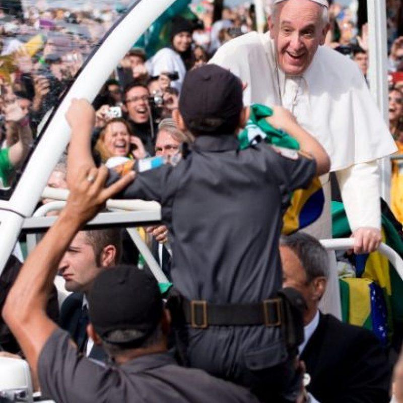 Si el veredicto es positivo, el Prefecto de la Congregación ordenará el decreto correspondiente, que le enviará al Papa en turno Foto: Getty Images