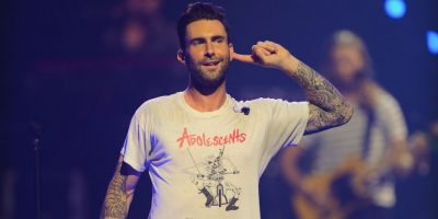 Adam Levine Foto: Getty Images