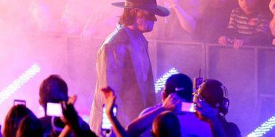 Las mejores imágenes de Undertaker en Survivor Series Foto:WWE