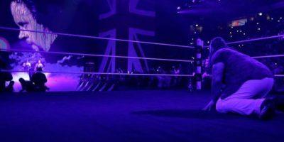 Undertaker cumplirá 51 años en marzo de 2016 y cada vez son más fuertes los rumores de su retiro Foto:WWE
