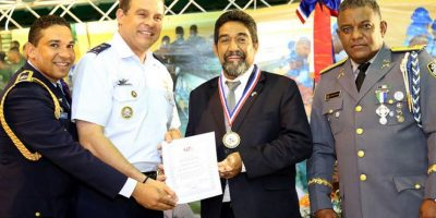 Escuela Vocacional de las Fuerzas Armadas gradúa 1.400 estudiantes en SPM