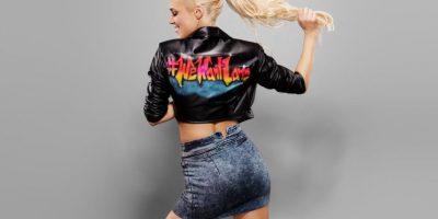 #WeWantLana: La Diva está de regreso en la WWE y lo celebra así