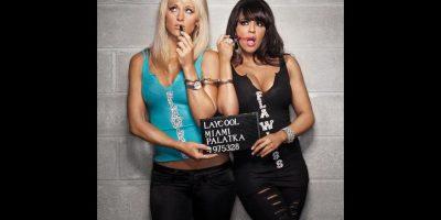 Michelle McCool y Layla Foto:WWE