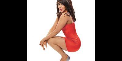 Layla El Foto:WWE