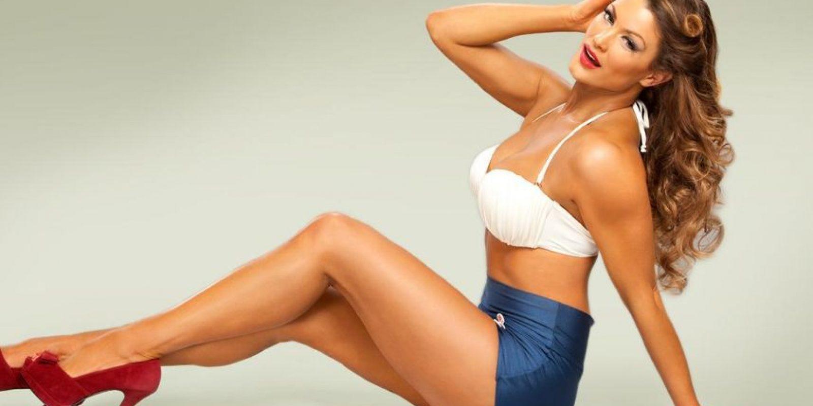 Eve Torres Foto:WWE