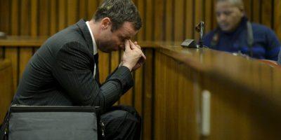 Sin embargo, poco después, Luvuyo Mfaku, portavoz de la fiscalía encargada del caso mencionó: Foto:Getty Images