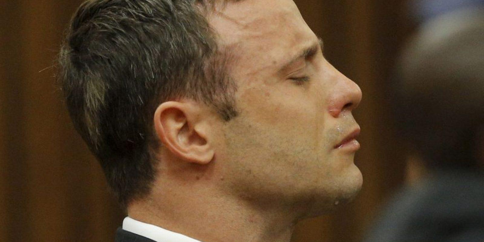 """""""No se ha expedido ningún mandato de arresto"""". Foto:Getty Images"""