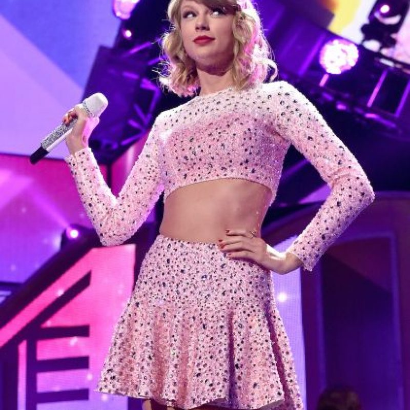 Taylor Swift Foto:Getty Images