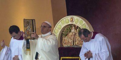 En una segunda etapa, la Congregación para las Causas de los Santos, en el Vaticano, examinará el caso presentado Foto:Getty Images