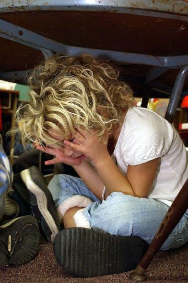 2. La atención continua a los niños y a las familias puede reducir el riesgo de repetición del maltrato y minimizar sus consecuencias. Foto:Getty Images