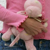 1. Entre las consecuencias del maltrato infantil se encuentran problemas de salud física y mental para toda la vida. Foto:Getty Images