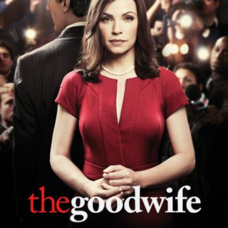 """The wood wife"" – Temporada 6. Ya disponible. Foto: vía Netflix"
