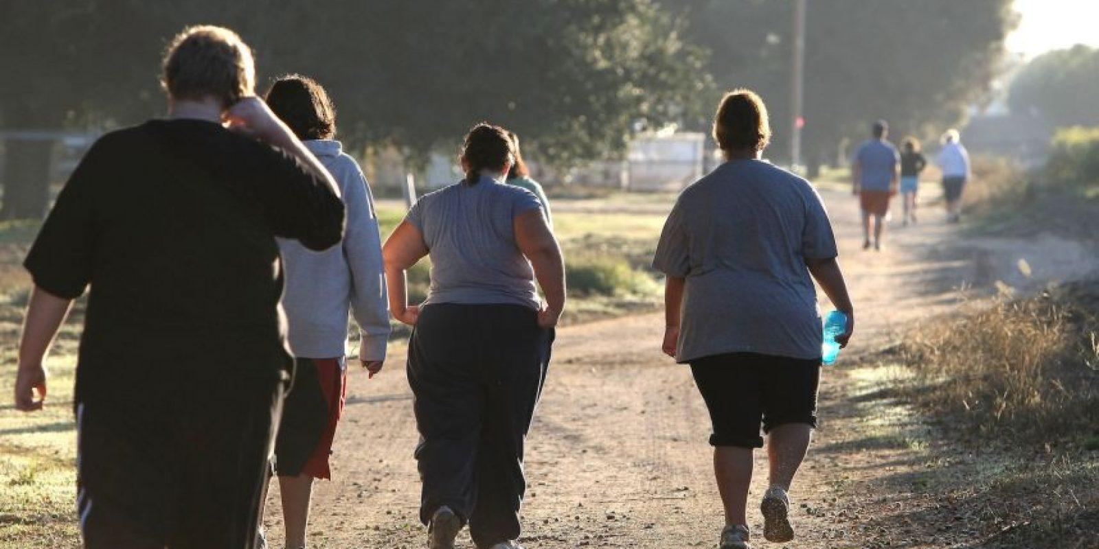 4. Incontinencia urinaria. Según un estudio de la Universidad McMaster en Canadá, las personas que tienen un Índice de Masa Corporal (IMC) alto poseen una mayor prevalencia de este problema. Foto:Getty Images