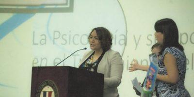 """IV conferencia """"Intervención Multidisciplinaria en el Espectro Autismo"""""""