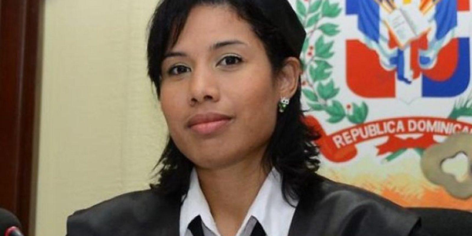 Awilda Reyes Foto:Fuente Extra