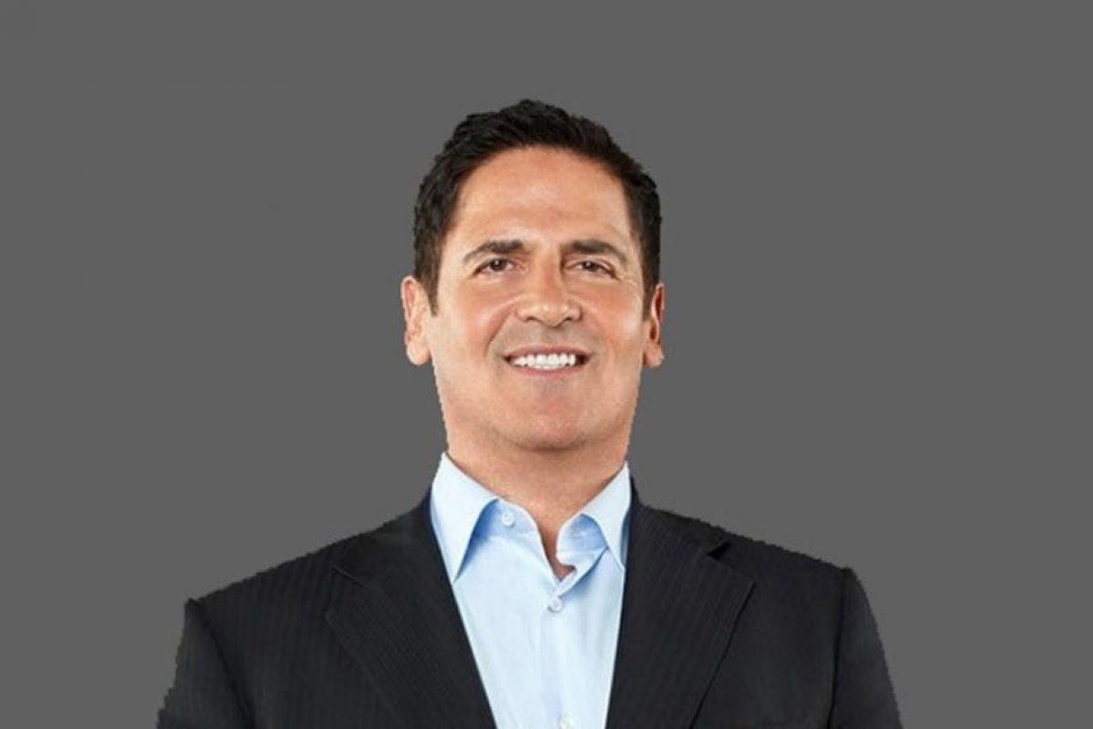 Mark Cuban Foto: Metro