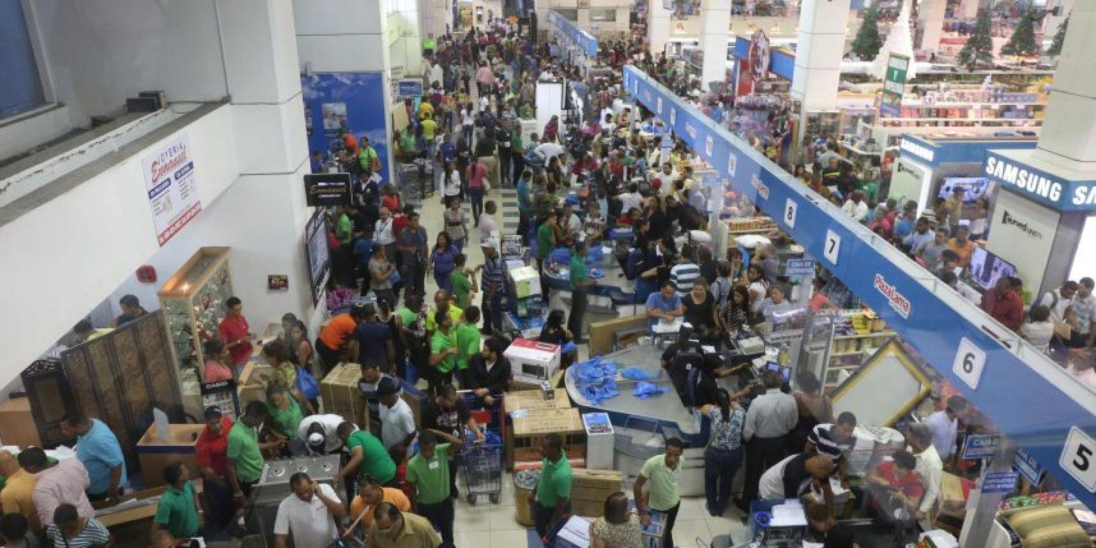 El día que se inició en EE.UU. ha ido tomando fuerza en gran parte del mundo, y también en República Dominicana. Foto:Archivo