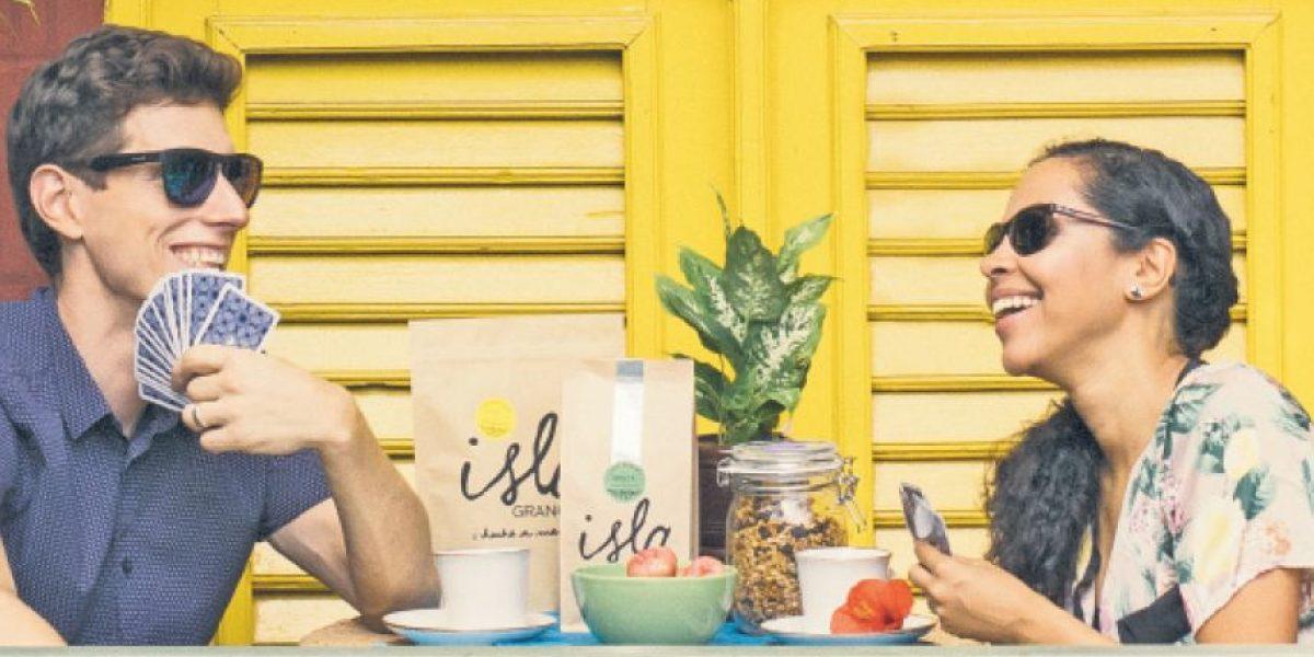 """La Gente de la Isla: """"El nuestro es un café de especialidad"""""""