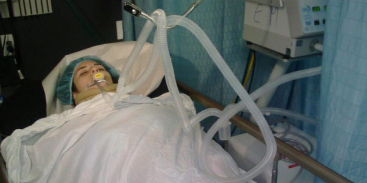 Muere una persona y otra resulta herida en accidente en Boca Chica