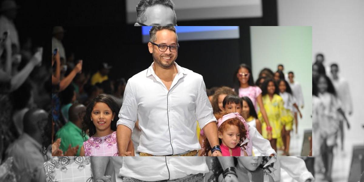 Carlos De Moya presenta Trunk Show