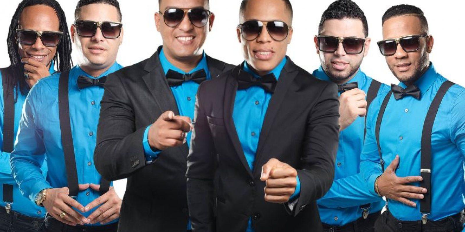 """Chiquito Team Band: ¿Quién no ha cantado """"La llamado de mi ex""""? El tema se ubica entre las mejores salsas del año. """"Yo no te cambio por ninguna"""" también es de los hits que han posicionado a este grupo."""