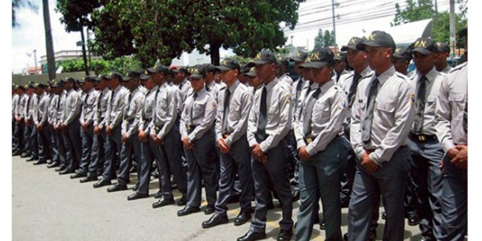 La Policía reforzó su presencia en las calles para todo diciembre/ Archivo