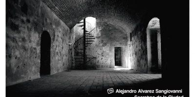 Alejandro Alvarez Sangiovanni. Secretos de la ciudad. Voto del jurado