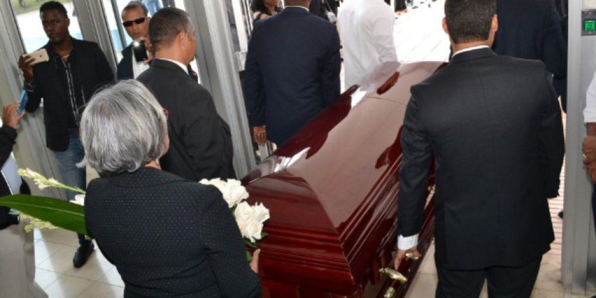 Muerte de Febrillet:Reflejo de la política RD