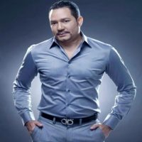 """Frank Reyes: El bachatero conocido como el Príncipe de la Bachata, este año celebró sus 20 años en la música y, claro, también el éxito """"Cómo sanar""""."""