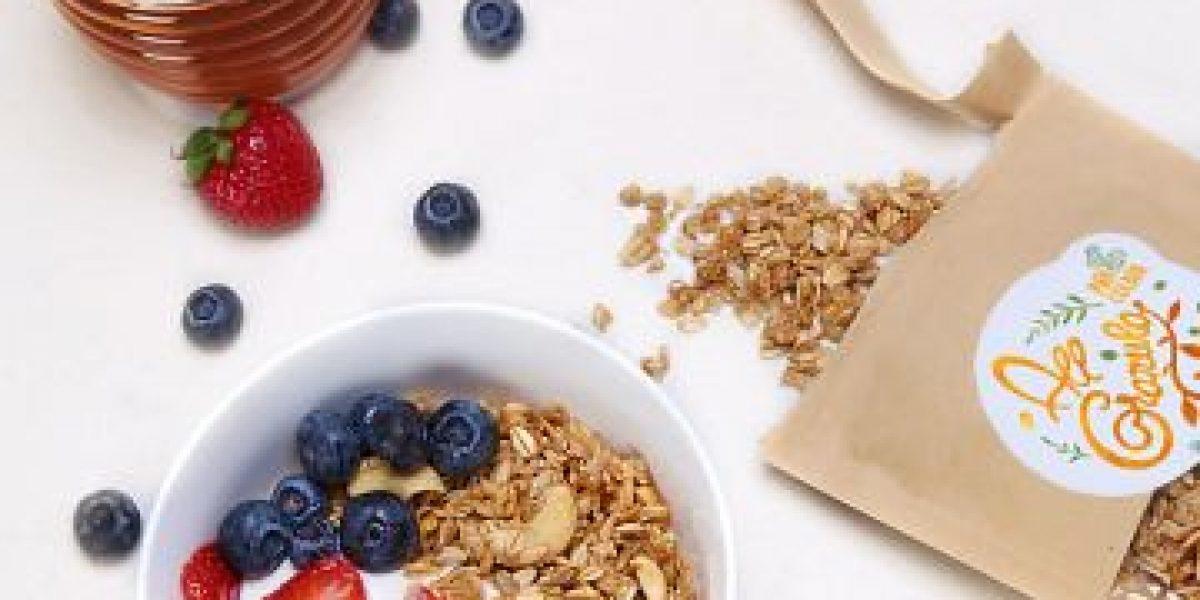 Comienza tu semana con energía: All Granula da más sabor a la granola