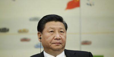 Xi Jinping (China)