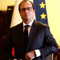 Francois Hollande (Francia)
