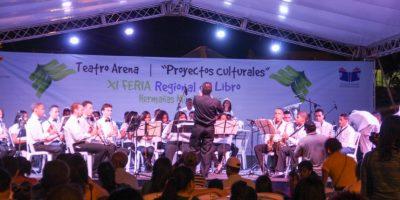 Una vista del público que disfrutó el concierto ofrecido por la Banda Juvenil de Escuelas Libres de Monte de la Jagua. Foto:Fuente Externa