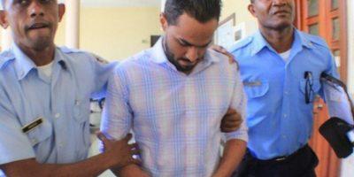 Revocan libertidad condicional al esposo de Ibelka Ulerio