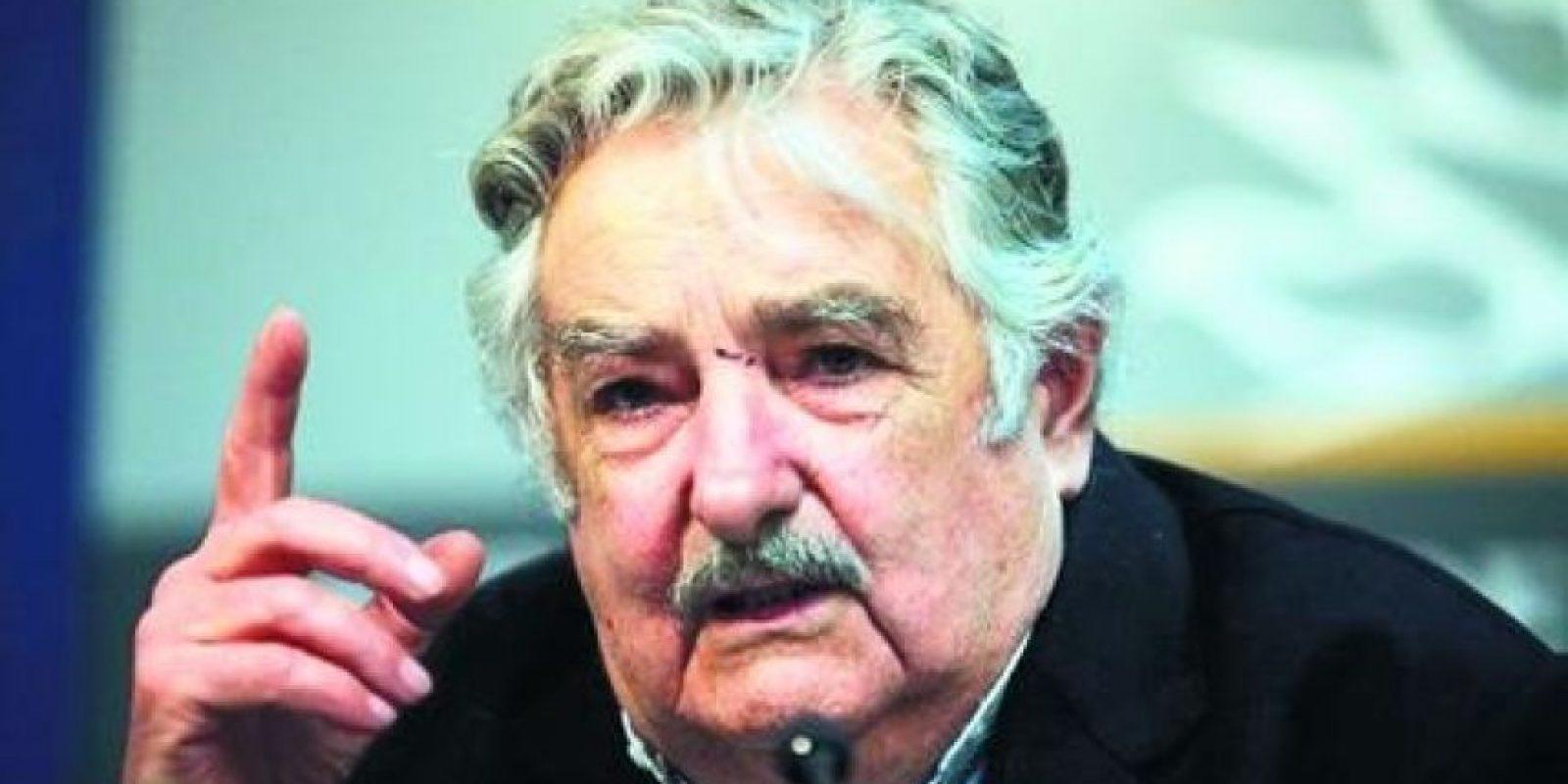 """Polémica. En Venezuela """"están todos locos"""" y Nicolás Maduro está """"loco como una cabra"""" Pepe Mujica, expresidente de Uruguay y considerado aliado político del gobierno de Maduro."""