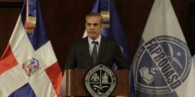Seis promesas para la UASD