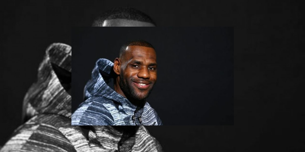 LeBron James, deportista del año para Sports Illustrated