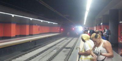 Usuarios ven luz al final de túnel con extensión Línea 2B del Metro
