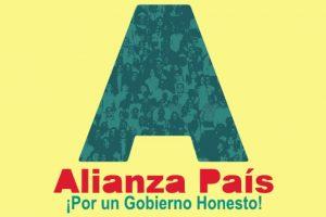 Fredy Alcides Ferreras Méndez/ Alianza País (ALPAÍS) Foto:Fuiente externa