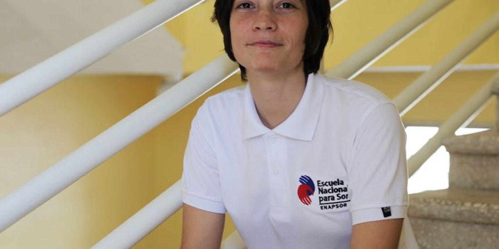 María Batlle Foto:Fuente Externa