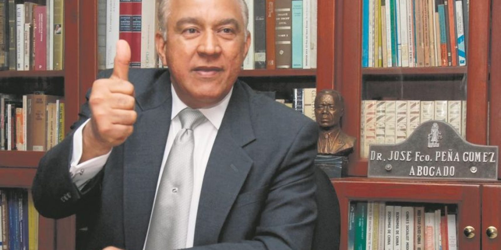 """Así lo dijo. """"El PLD no puede inventarse que esos son órganos de responsabilidad congresual"""". Andrés Bautista Presidente del Partido Revolucionario Moderno (PRM). Foto:Fuente externa"""