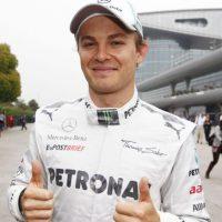 Nico Rosberg. Piloto Fórmula 1 Foto:Fuente externa