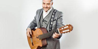 Fundación Renacer presenta a Pavel Núñez en concierto