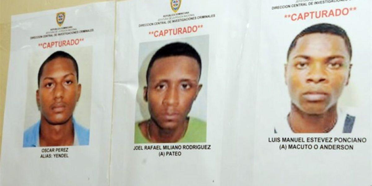 Ratifican condena dictada a los tres asesinos del comunicador Claudio Nasco