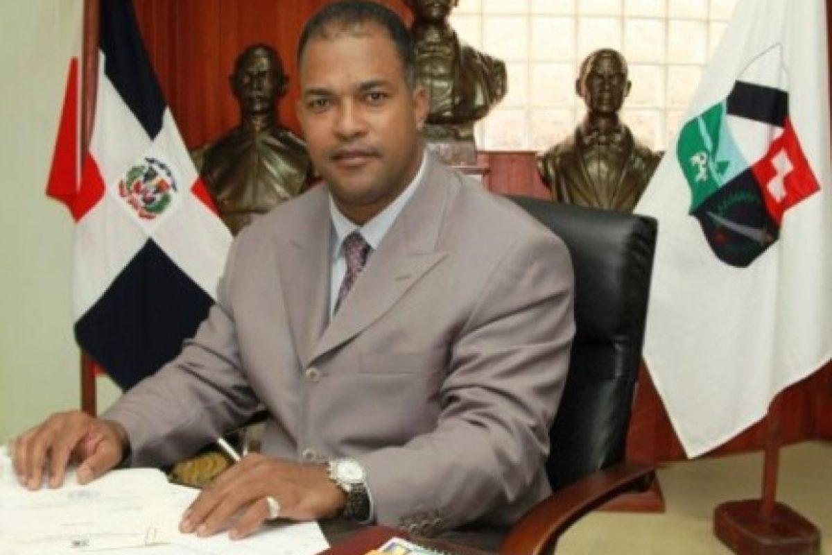 Raúl Mondesí Foto:Archivo