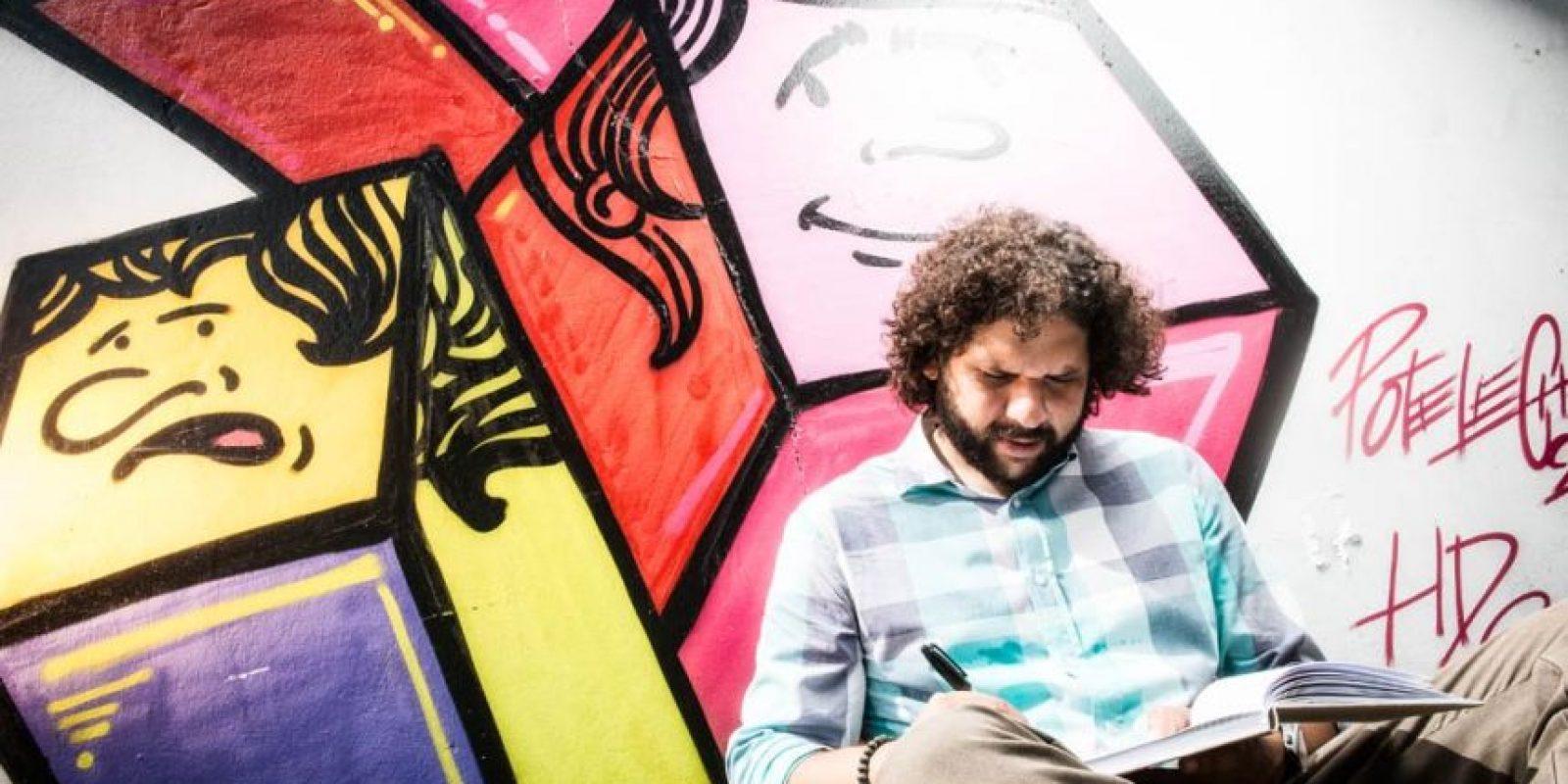 Rafael de Los Santos (Poteleche) Foto:Fuente Externa