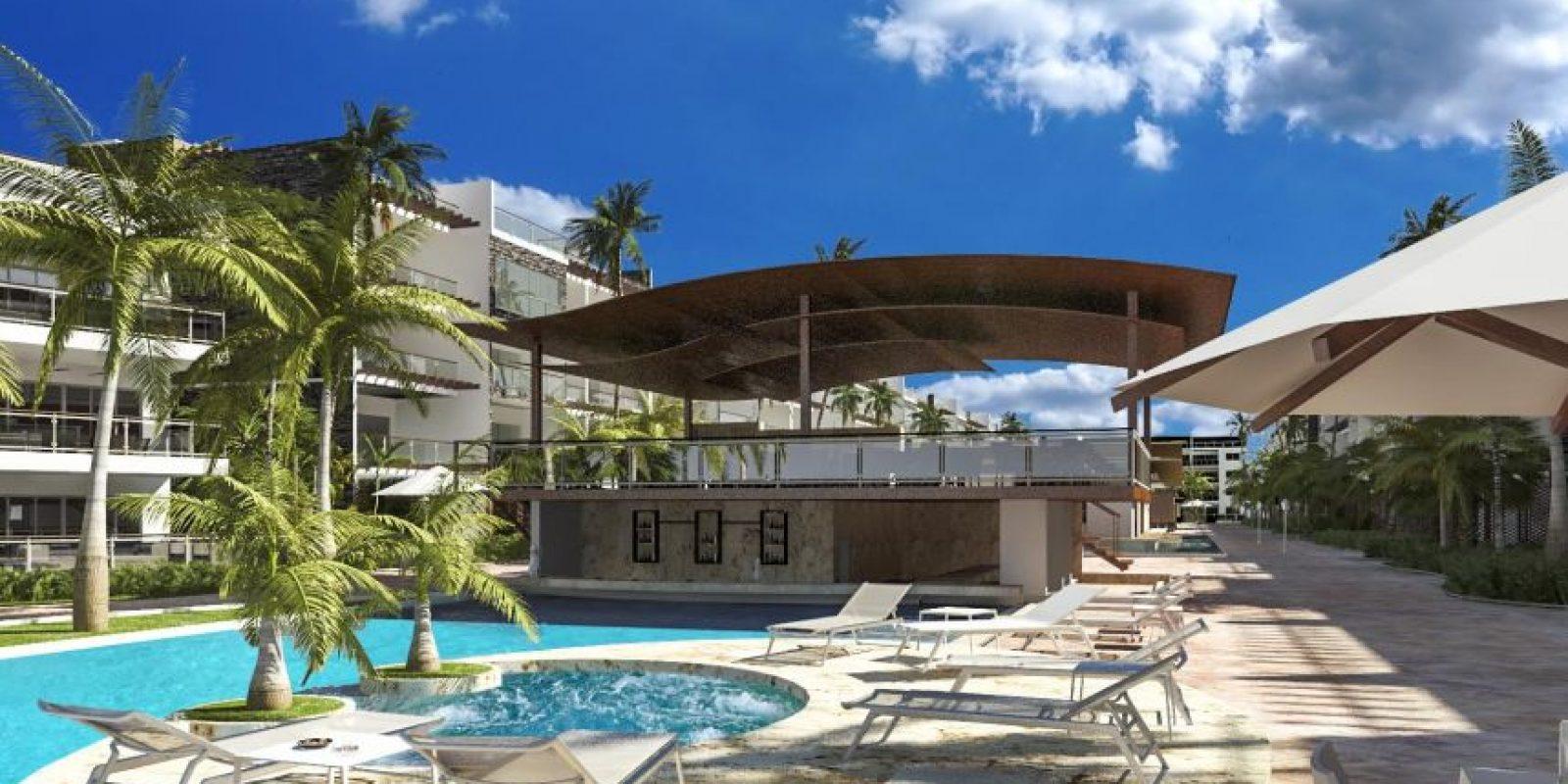 Regatta Blue Bay ofrecerá un lugar ideal para la diversión de cada miembro de la familia. Foto: cortesía de contemega