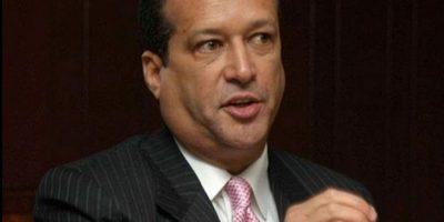 Pared Pérez denuncia PRM amenazó delegados JCE para que renuncien a última hora