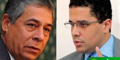 Roberto Salcedo (PLD) y David Collado (PRM) son los principales candidatos a la alcaldía del Distrito Nacional